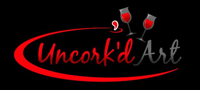 uncorked art