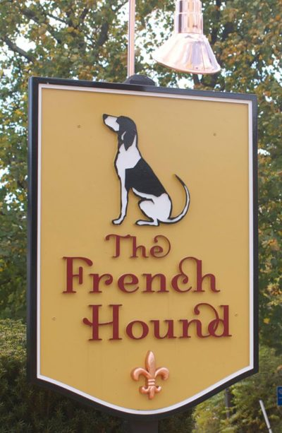 french hound