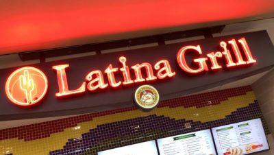 Latina Grill