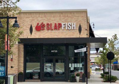 Slapfish Seafood Shack