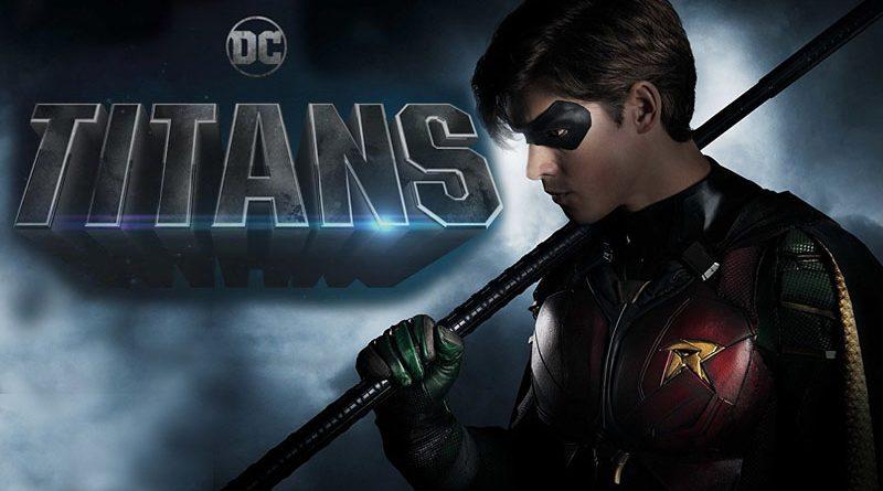 DCs Titans