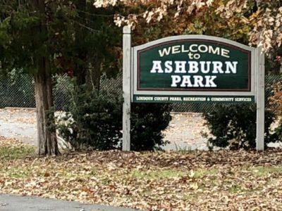 ashburn park repairs