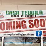 Casa Tequila Bar & Grill.