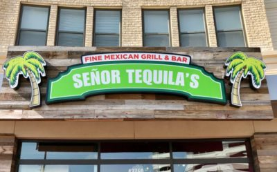 Senor Tequilas