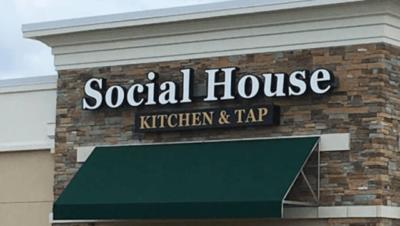 Social House
