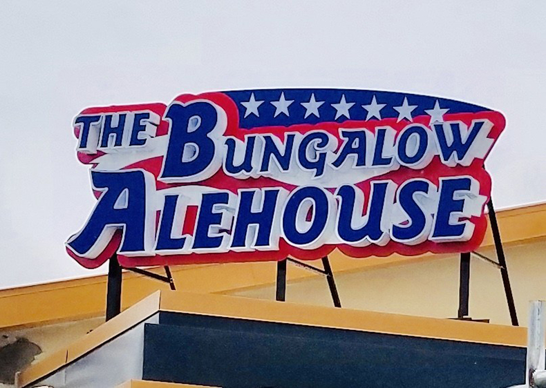 The Bungalow Alehouse
