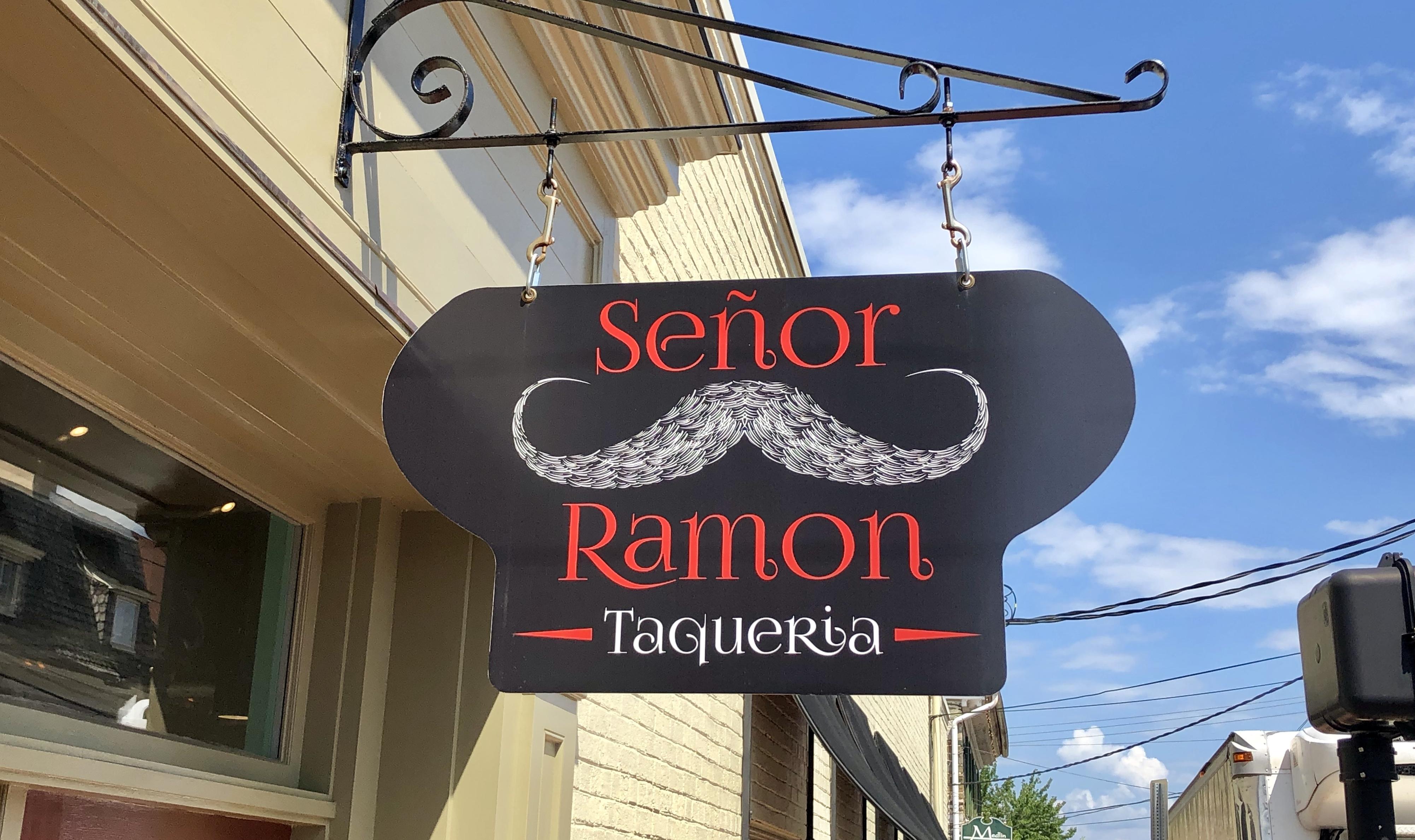 Senor Ramon Taqueria