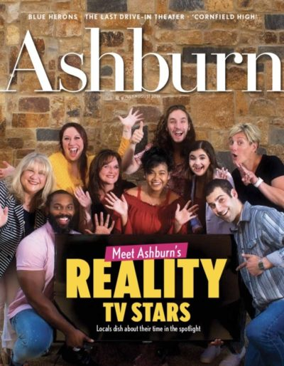 Ashburn Magazine August 2019 Issue