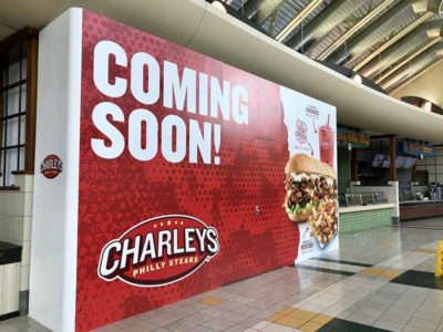 Charley's Philly Steaks coming to Loudoun