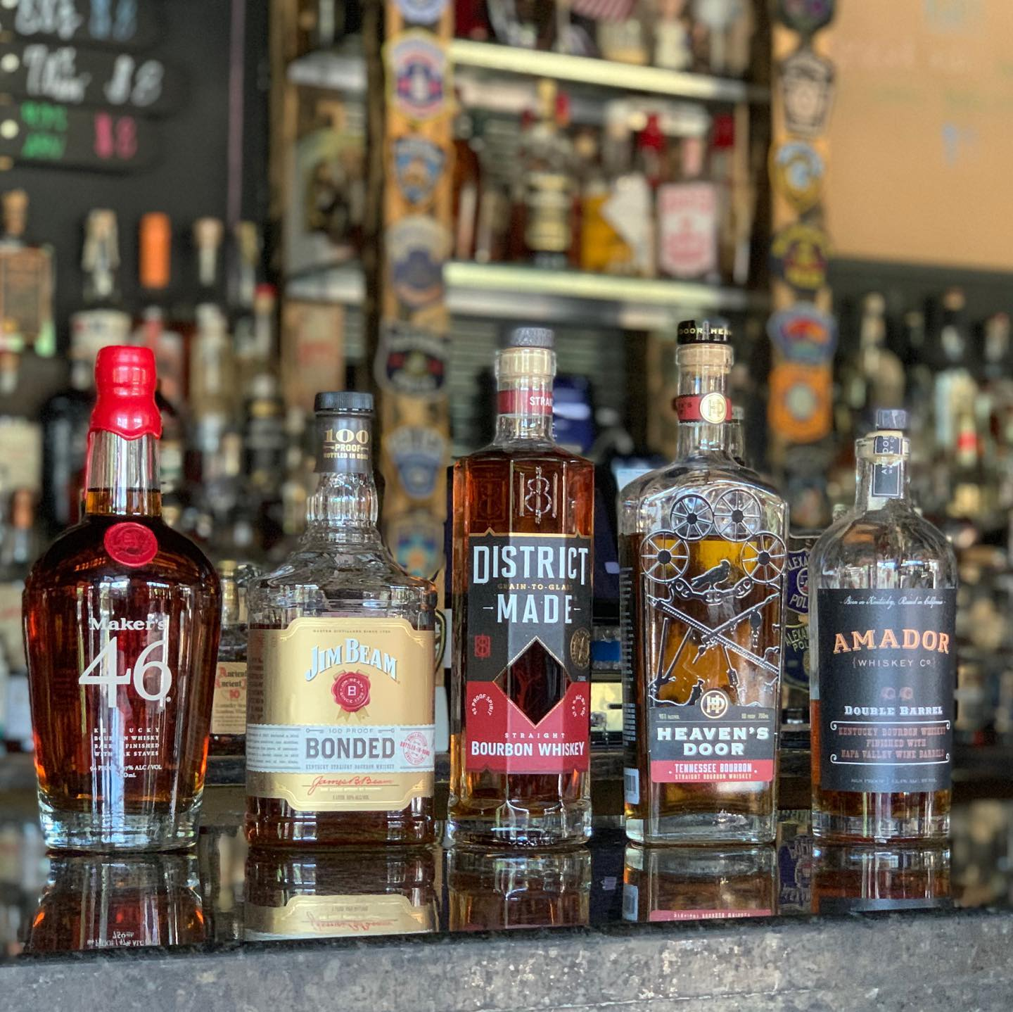 The Burn Rebellion Bourbon Bar Coming To Downtown Leesburg The Burn