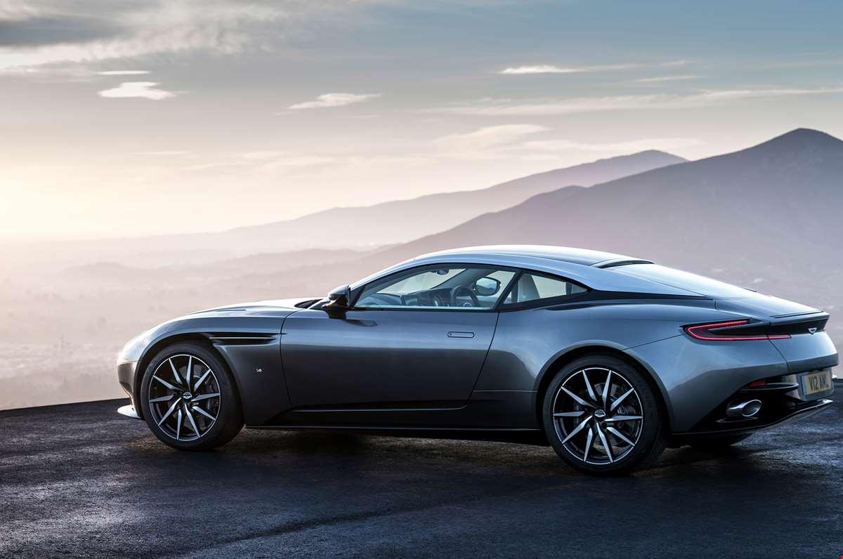 The Burn New Aston Martin Bentley Dealership Planned For Ashburn The Burn